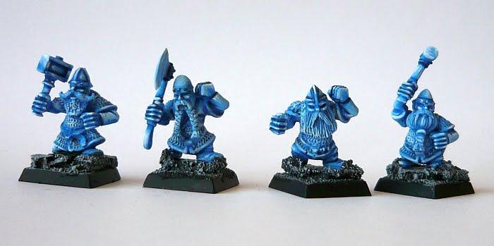 Fallen Dwarfs from Karak Zorn Duchy1