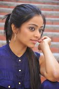 Janani Iyer Stills At Bhadram Movie Press Meet-thumbnail-5