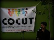 Lectura en Palacio de Cultura, mayo-2011.