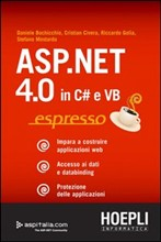 ASP.NET 4.0 in C# e VB espresso - eBook