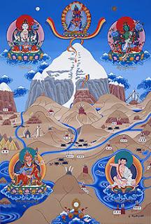 Tibet Kailash Pilgrimage
