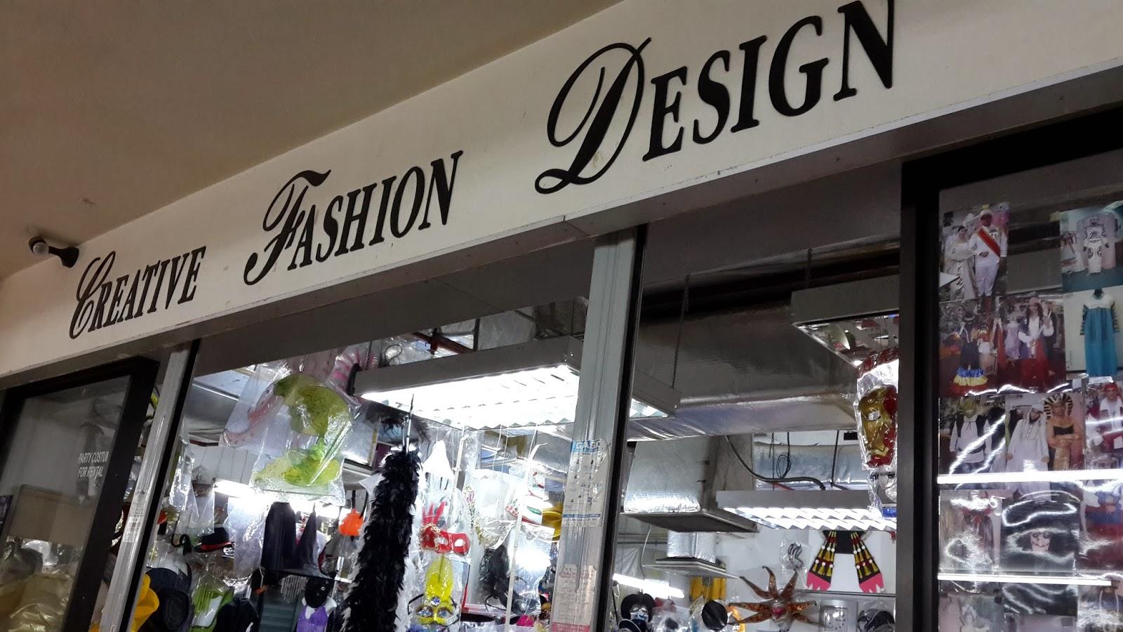 Fashion week Stylish super shopping penang for lady