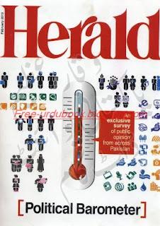 Herald Magazine 2013