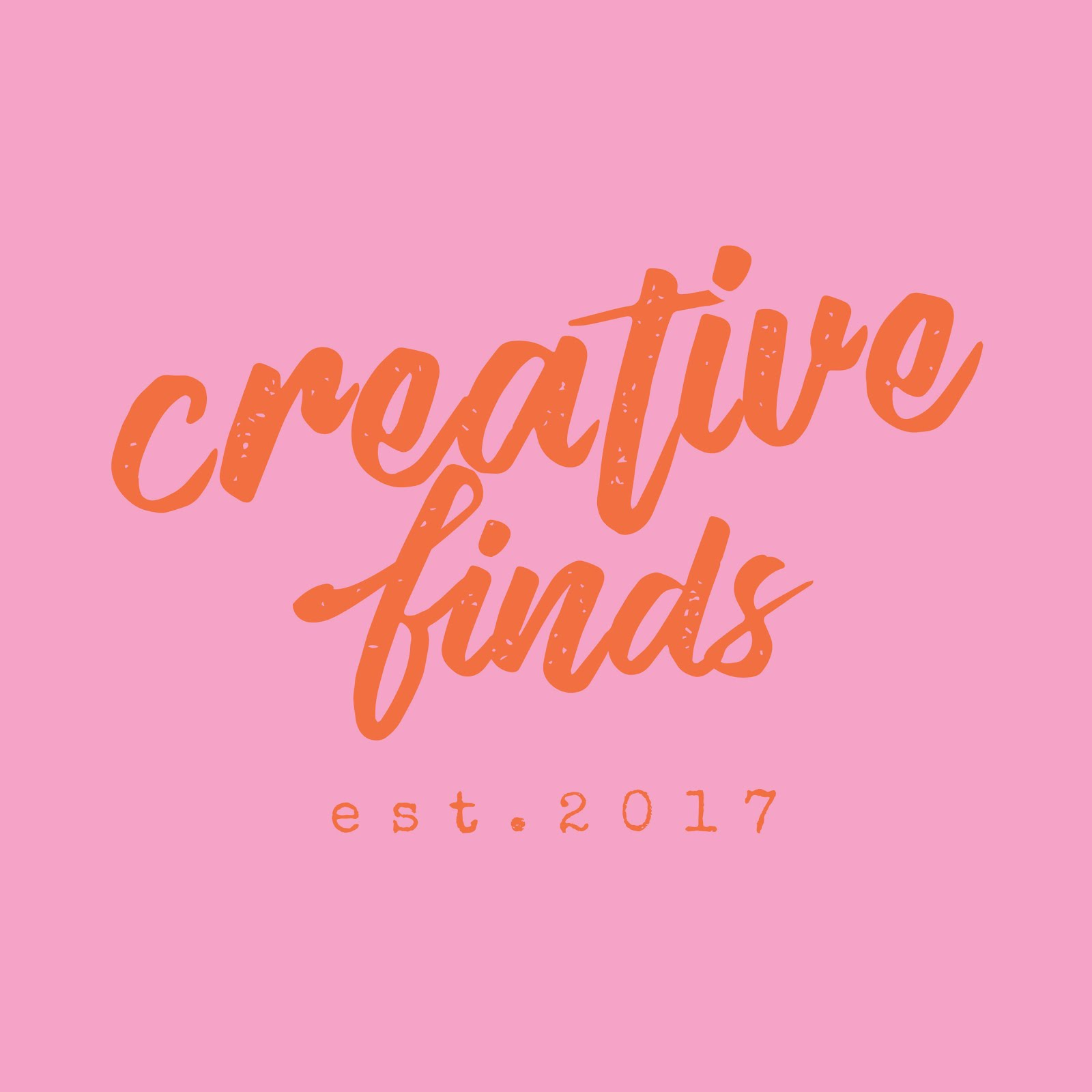 creative finds