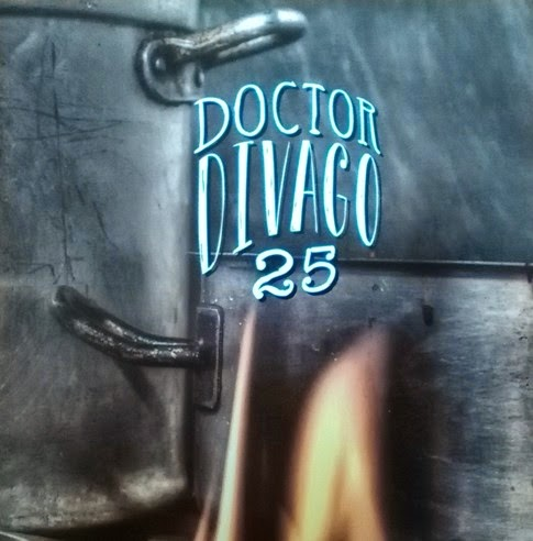 DOCTOR DIVAGO - 25 años