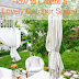 How to Create a Lovely Outdoor Space