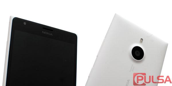 Nokia Siapkan 'Martini', Ponsel Windows Phone Berikutnya?