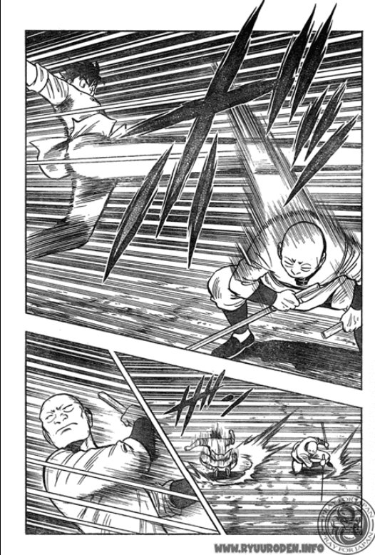 Hoàng Phi Hồng Phần 4 chap 53 Trang 13