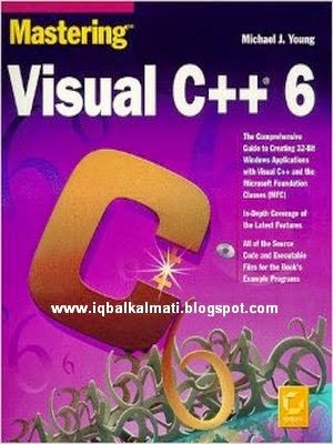 Mastering Visual C++ 6 by Michael J. Young