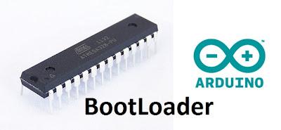 Burning the Bootloader on ATMega328 using