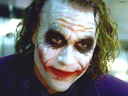 7 Kalimat Populer dari Joker yang Bernilai Positif Bagi Setiap Orang