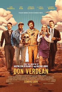 Watch Don Verdean (2015) movie free online