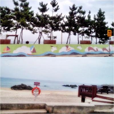 Trip to Samcheok & Jukseoru Pavilion | meheartsoul.blogspot.com