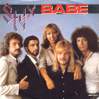 Styx - Babe