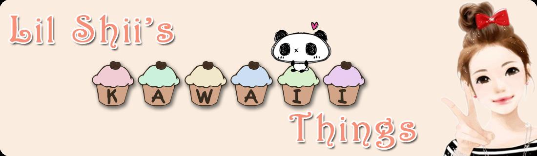 lil shii's kawaii things