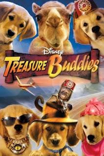 Ver Treasure Buddies (2012) Online