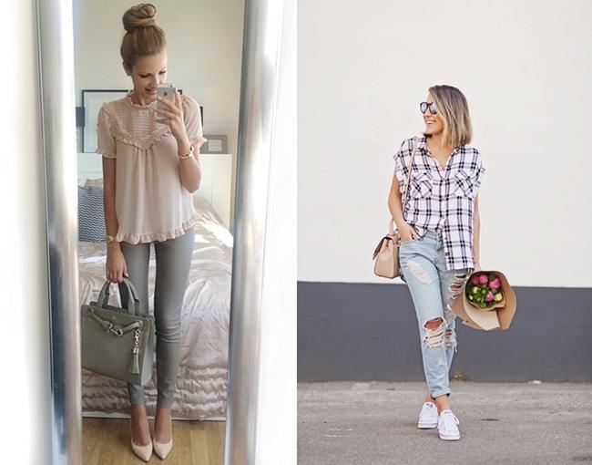 Fashionblogger, Look, Blogger-Trend, Pink Fox, Stephanie Sterjovski