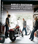 Catalogo accesorios Harley-Davidson 2013