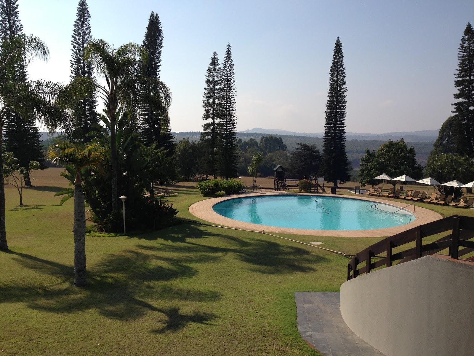 tur til sydafrika