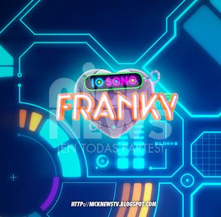 Yo soy Franky llega a Italia   Nick News