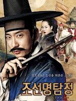 Thám Tử Lừng Danh Thời Đại Joseon