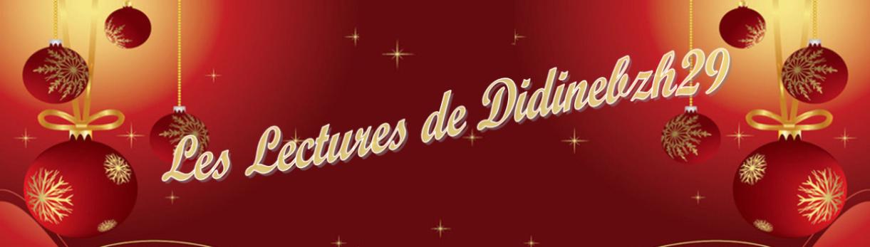 Les lectures de Didinebzh29