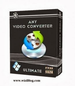 Any Video Converter Full Version Ultimate 5.5.1
