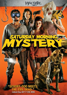 Saturday Morning Mystery 2012 BRRip