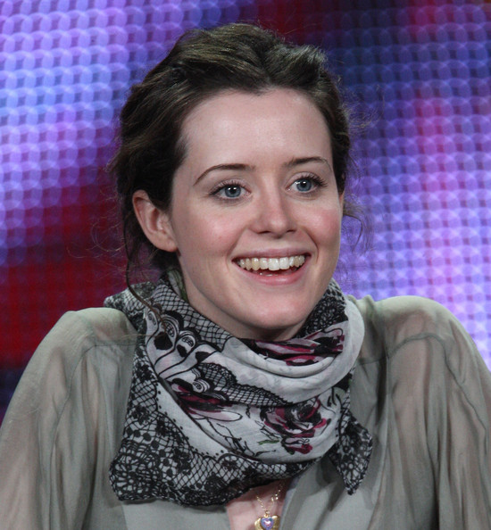 Girl Of Sexy Claire Foy