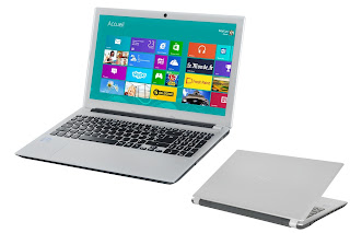 Acer Aspire V5-571G Drivers For Windows 8 (64bit)