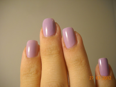 lilacism essie nails nail polish uñas esmaltes