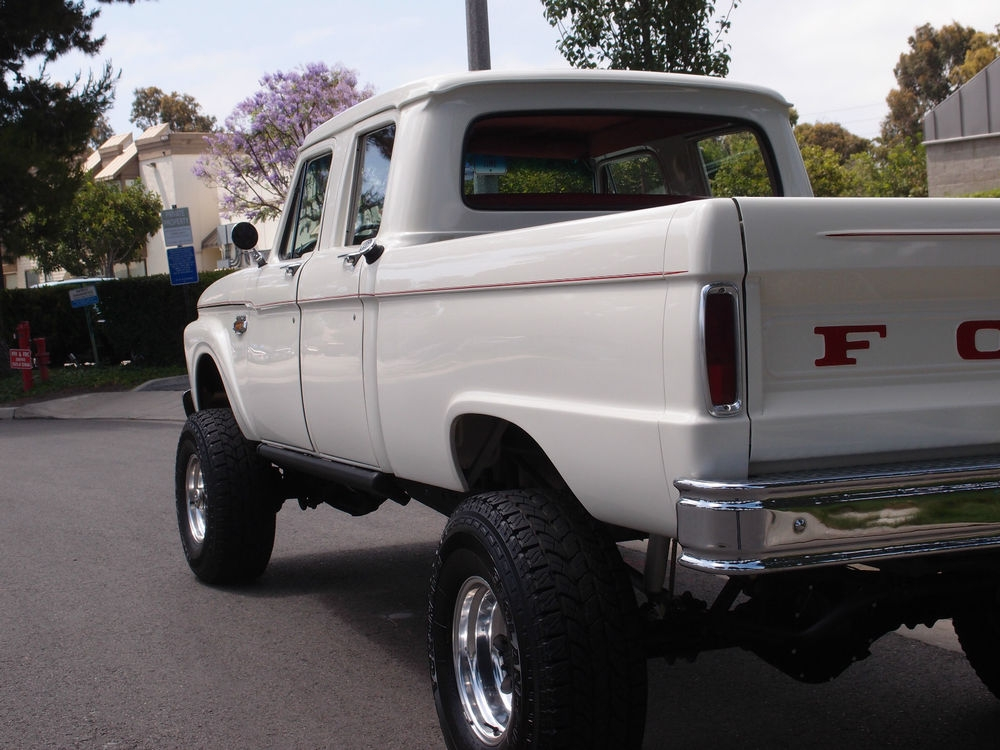 Craigslist Ford F100 For Sale >> 1966 ford f100 for sale craigslist