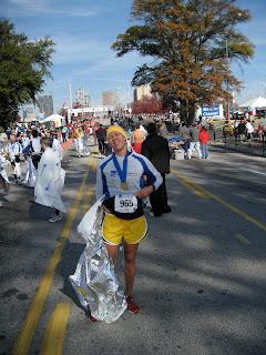 atlanta marathon 2008