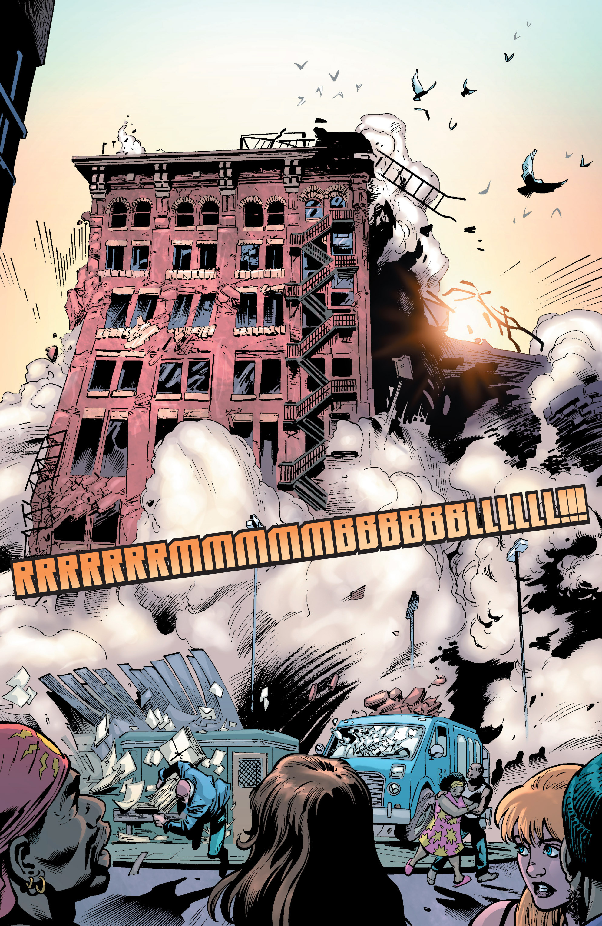 Captain America (2002) Issue #32 #33 - English 13