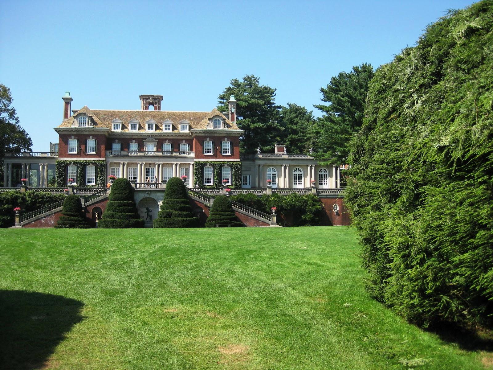 Summer at Old Westbury Gardens | Long Island Catalog