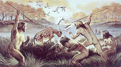 Paleolithic period: Introduction - Infoplease
