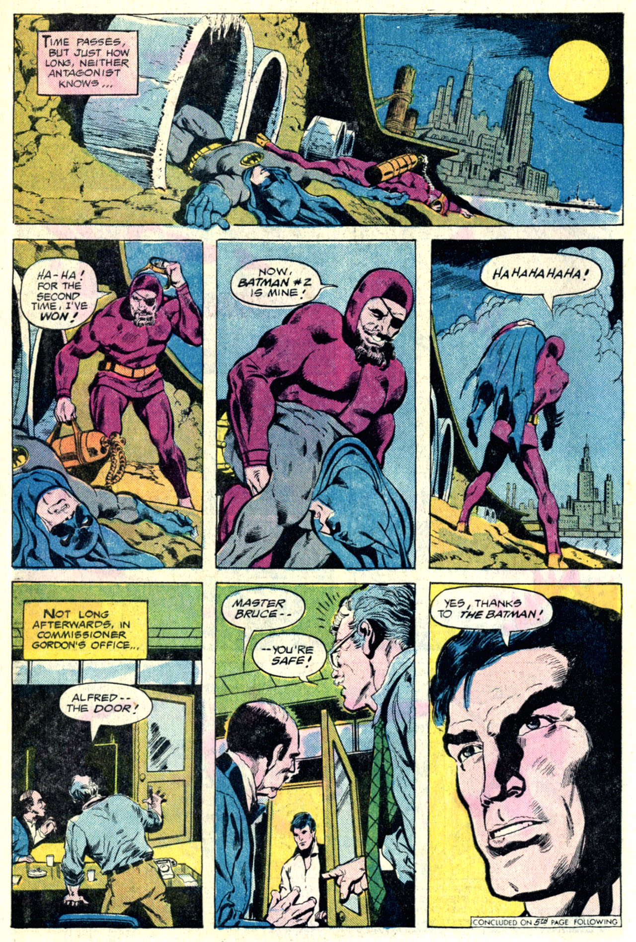 Detective Comics (1937) Issue #461 Page 16