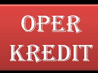 Proses Oper Kredit Rumah