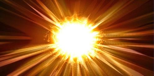 Pengertian Energi dan Macam macam energi: Matahari