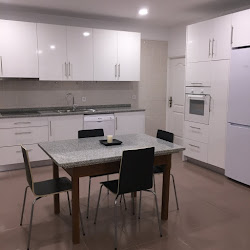Cozinha do T2