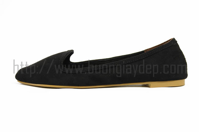 Bỏ sỉ giày búp bê Zara hàng VNXK