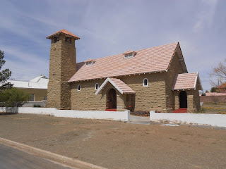 Carnarvon, Northern Cape