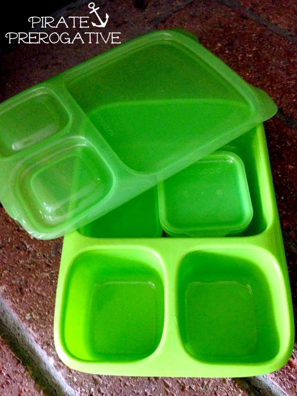 Goodbyn Hero Bento Box | Citrus Lane May Box: Look at the Loot