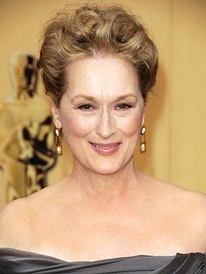 Uma Das Atrizes Mais Prestigiadas De Hollywood: Meryl Streep
