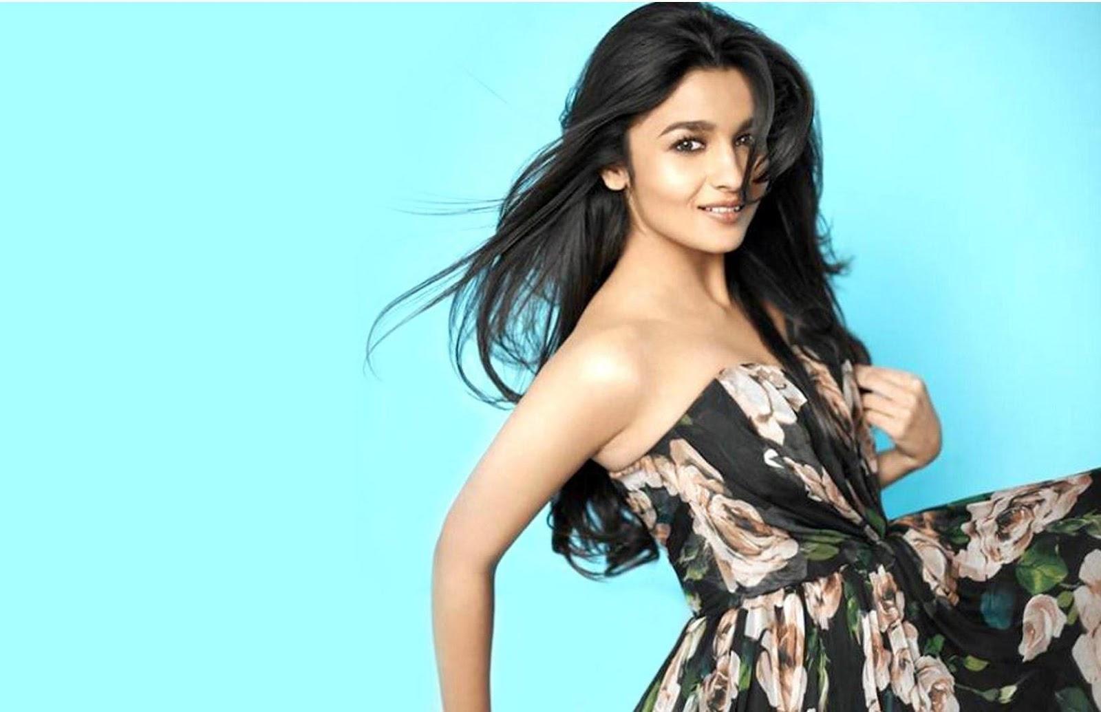 Alia bhatt sweet bolly girl - 2 part 4