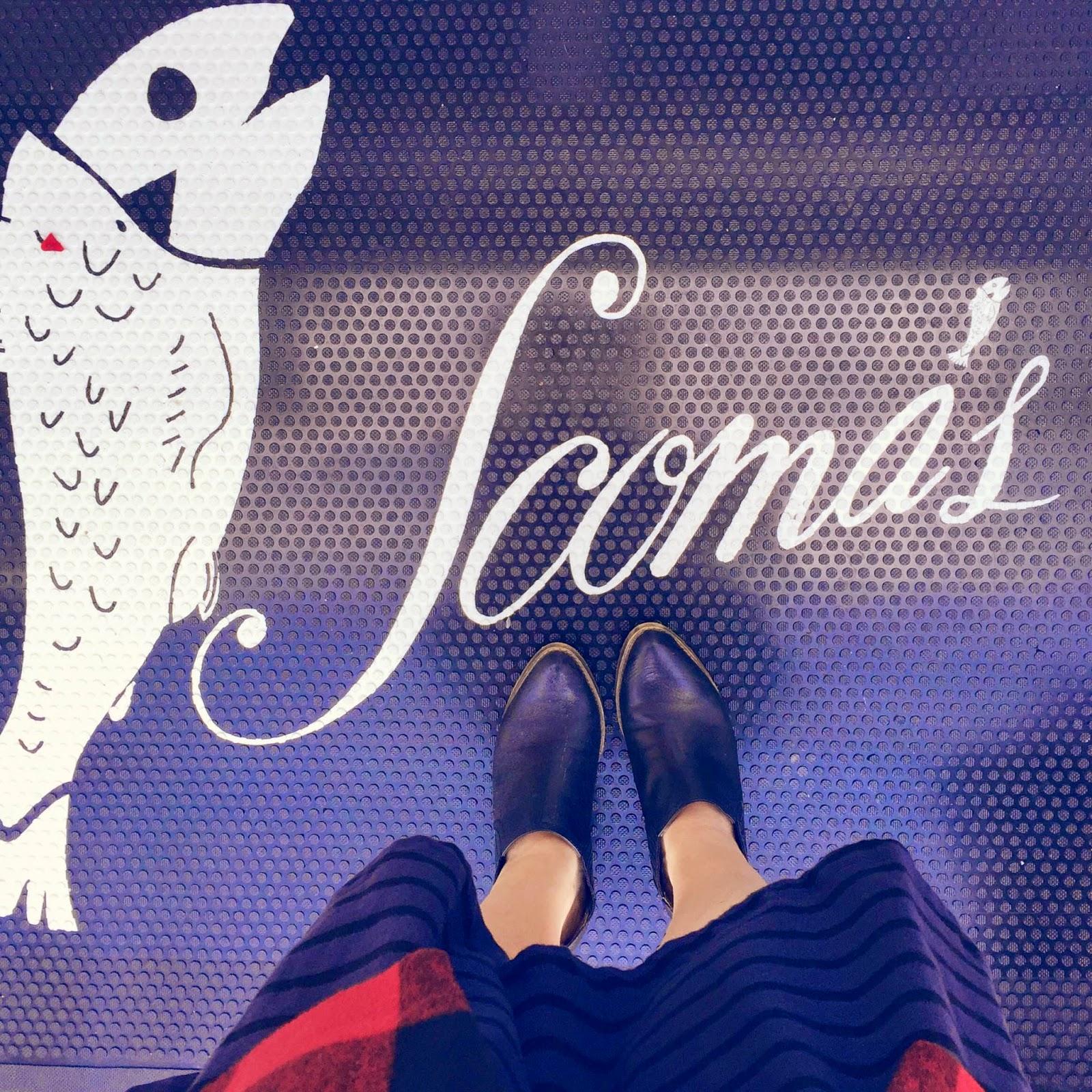 Sausalito Scoma's
