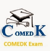 Application, Exam, Syllabus & Eligibility Of COMEDK UGET Exam 2014 @ comedk.org Logo
