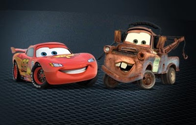 Kimberly-Clark/Cars2