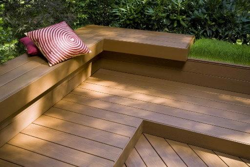 Dise a tu mundo - Estructura de madera para piscina ...