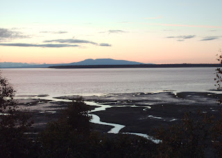 Mount Susitna